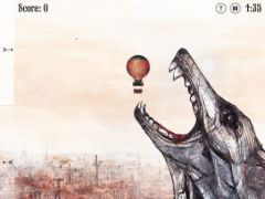 free iPhone app The Howler