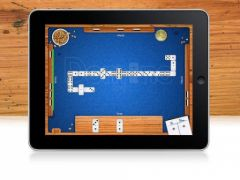 free iPhone app Domino for iPad