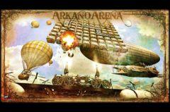 free iPhone app ArkanoArena