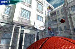 free iPhone app 3D FreeThrow HD