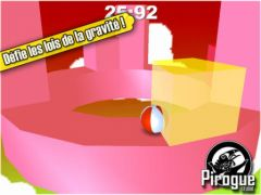 free iPhone app Dinky Ball