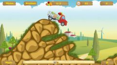 free iPhone app HappyTruck