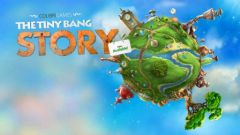 free iPhone app The Tiny Bang Story