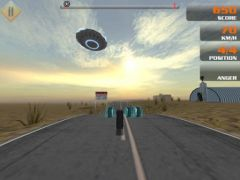 free iPhone app GraviTire 3D