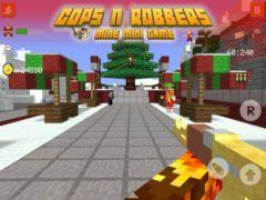 free iPhone app Cops N Robbers
