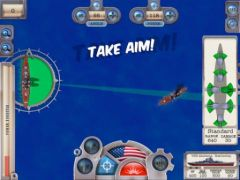 free iPhone app Battle Fleet