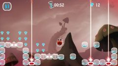 free iPhone app Escape From Paradise