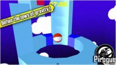 free iPhone app Dinky Ball