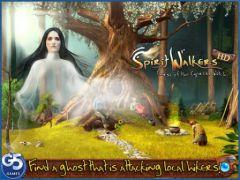 free iPhone app Spirit Walkers