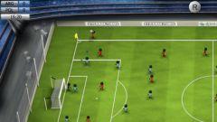 free iPhone app Stickman Soccer 2014