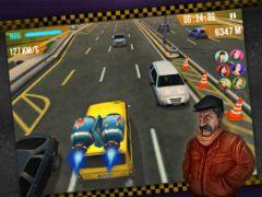 free iPhone app Dolmus Driver HD