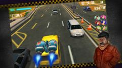 free iPhone app Dolmus Driver