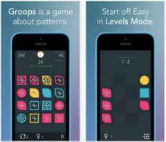 free iPhone app Groops