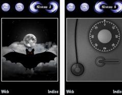 free iPhone app EnigmOn
