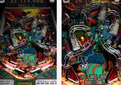 free iPhone app Pure Pinball