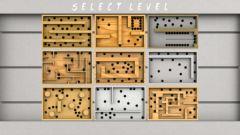 free iPhone app Modern Labyrinth