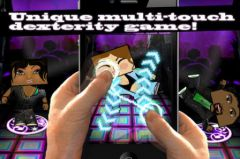 free iPhone app Tap 2 Dance Lil