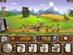 free iPhone app The Wars 2 Evolution