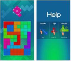 free iPhone app Brain Teaser: Pro