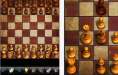free iPhone app Chess