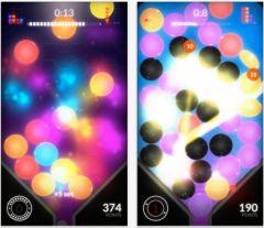 free iPhone app Glint