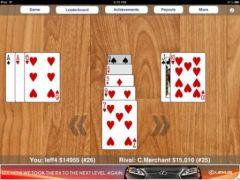 free iPhone app Poker Flow