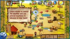 free iPhone app Youda Survivor