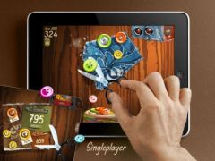 free iPhone app Cut the Buttons HD