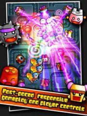 free iPhone app Pew Pew Land II - Pro