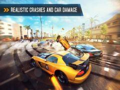 free iPhone app Asphalt 8: Airborne