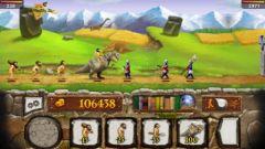 free iPhone app The Wars 2 Evolution