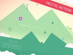 free iPhone app WingDot
