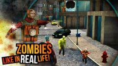 free iPhone app The Deadshot
