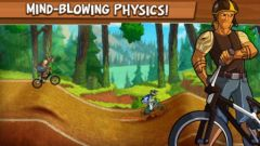 free iPhone app Mad Skills BMX