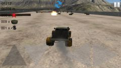 free iPhone app Jumper Buggy