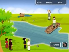 free iPhone app The River Tests