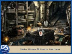 free iPhone app Letters from Nowhere HD