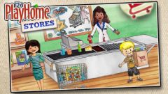 free iPhone app My PlayHome Store