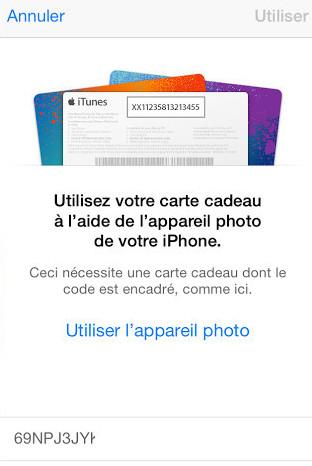 Bon plan : une calculatrice surprenante offerte dans l'appli Apple Store