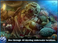 free iPhone app Abyss: the Wraiths of Eden