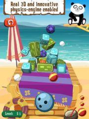 free iPhone app Perfect Hit!