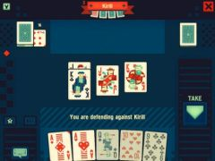 free iPhone app Super Durak