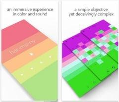 free iPhone app harmony
