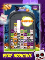 free iPhone app Bad Cats HD