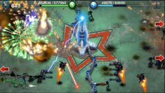 free iPhone app Tesla Wars