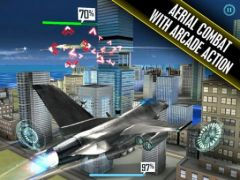 free iPhone app Flying Benjamins HD