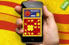 free iPhone app Perfetto