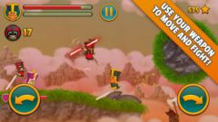 free iPhone app Cloud Knight