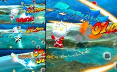 free iPhone app Ultraman Rumble