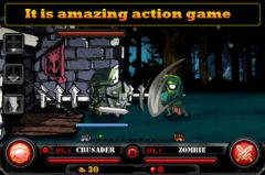 free iPhone app Age of Duel
